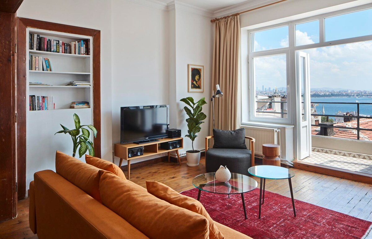 Istanbul apartment for rent